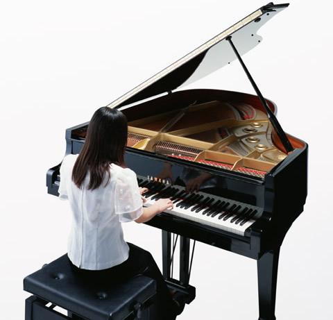 ピアノ科 ドレミファコース