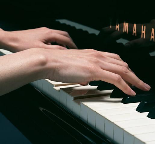 ピアノ科 ステップアップコース