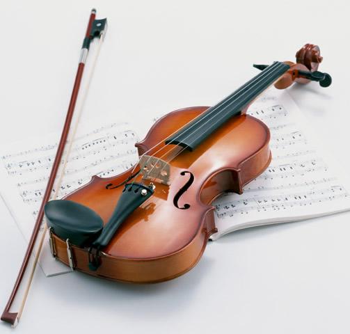 バイオリン アンサンブルコース