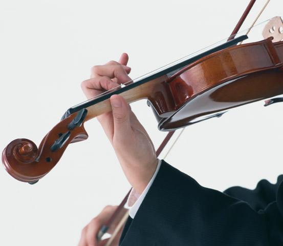 バイオリン 個人レッスンコース