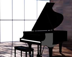 ピアノ科 マスターコース