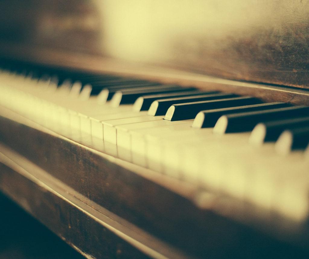 ピアノ科 専修コース